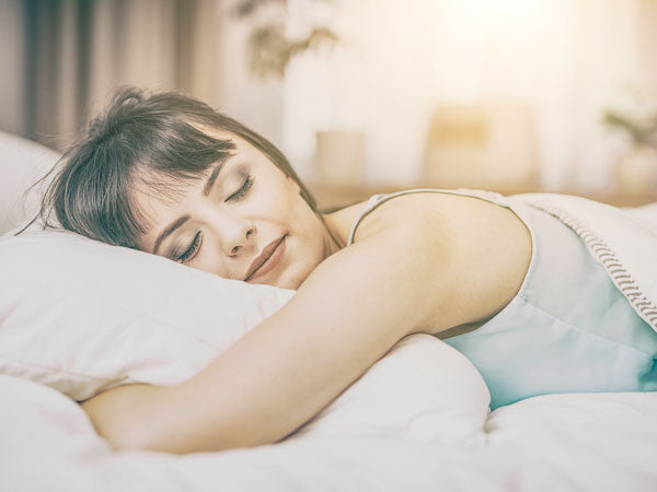 Ashwagandha Sleep Improvement