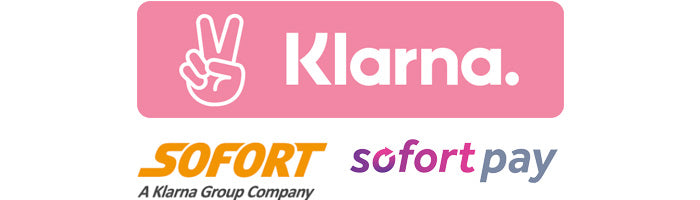 Sofort Pay or Klarna Internet Banking