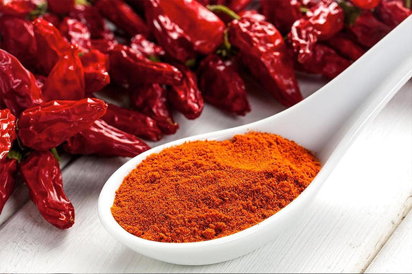 Chilli Powder for weight loss