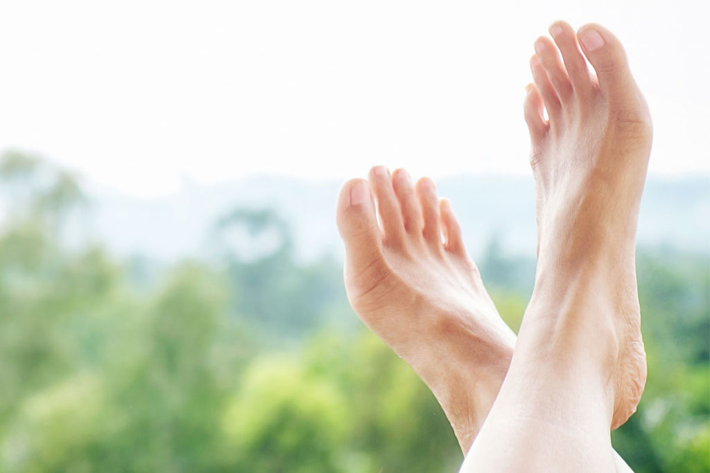 Detox Foot Patches for Detox through the feet