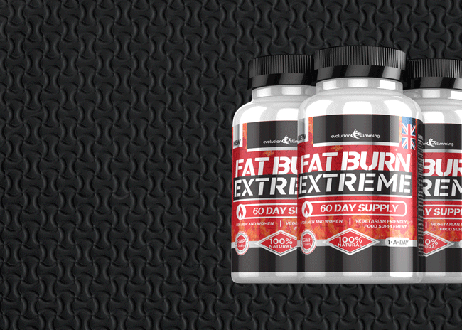 Fat Burn Extreme 3 for 2