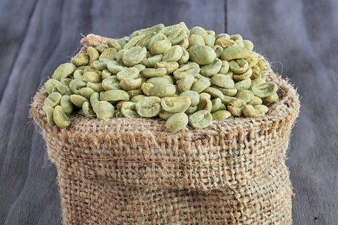 Green Coffee Extract Supplement