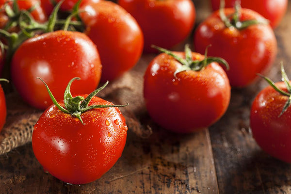 Lycopene in tomatoes
