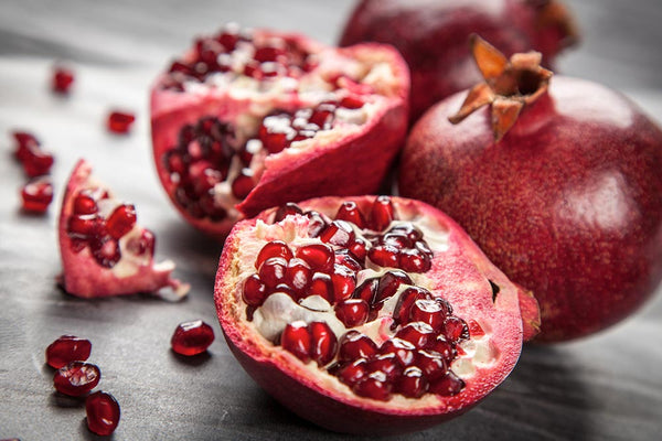 Pomegranates for prostate health