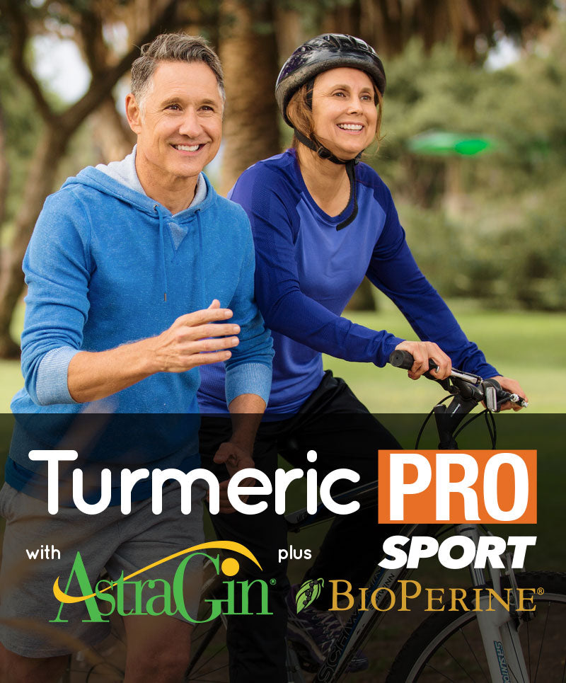 Joint Care Turmeric Formula