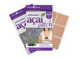 Acai Berry Patches
