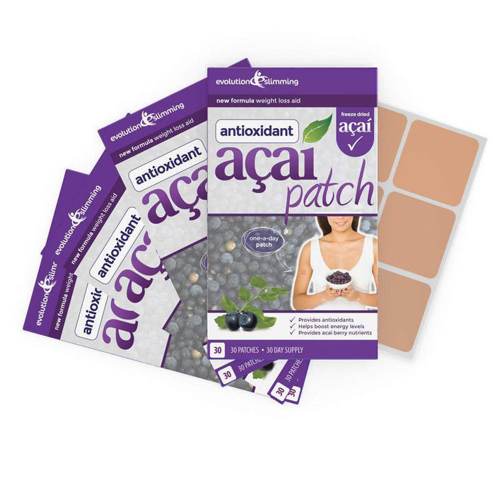 Acai Diet Patch