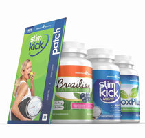 Detox and Diet Bundle for Women