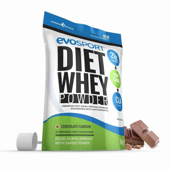 Diet Whey Powder