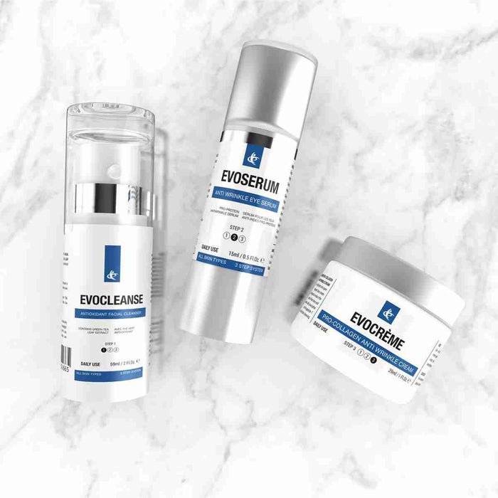 Skincare Bundle for Beautiful Skin