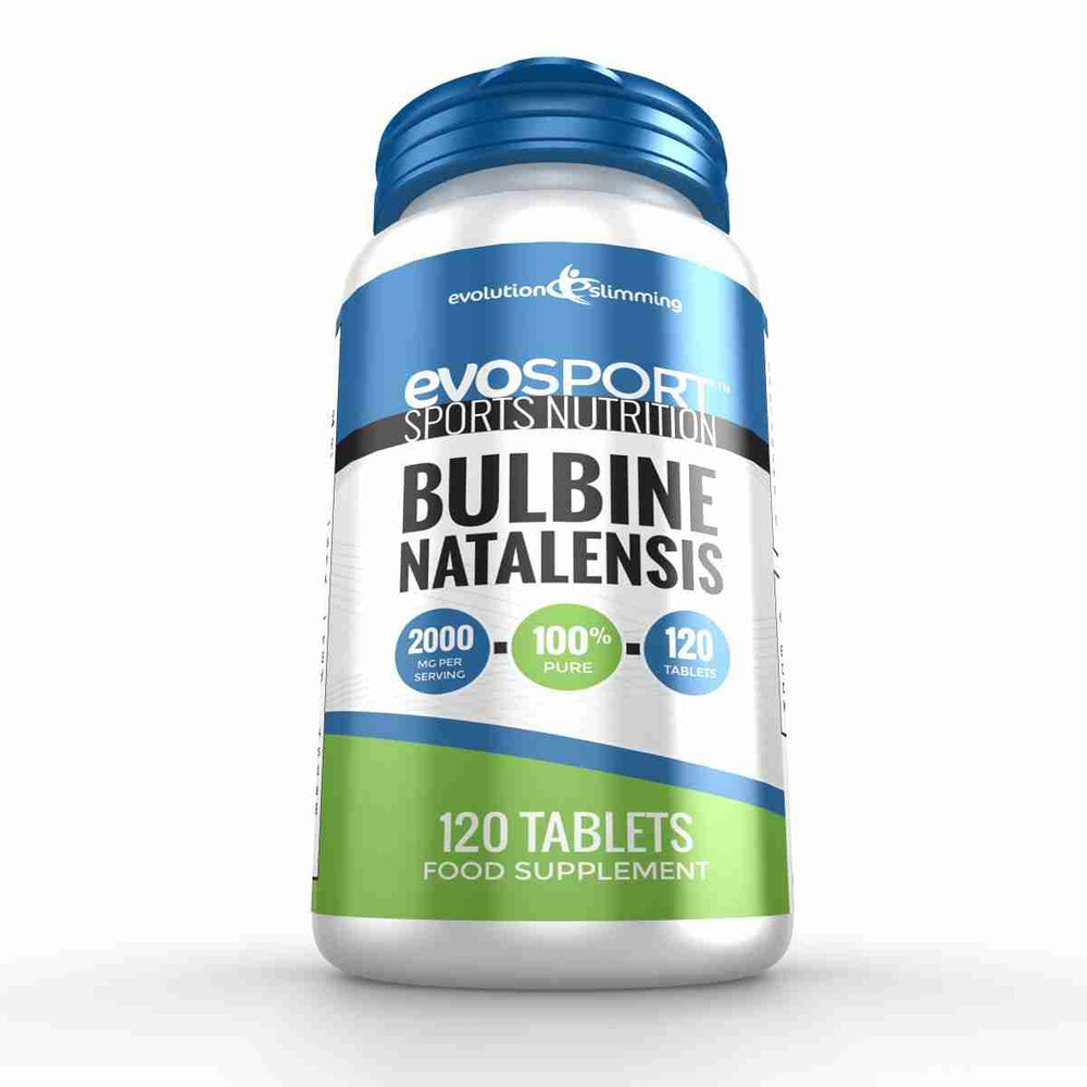 Bulbine Natalensis Tablets
