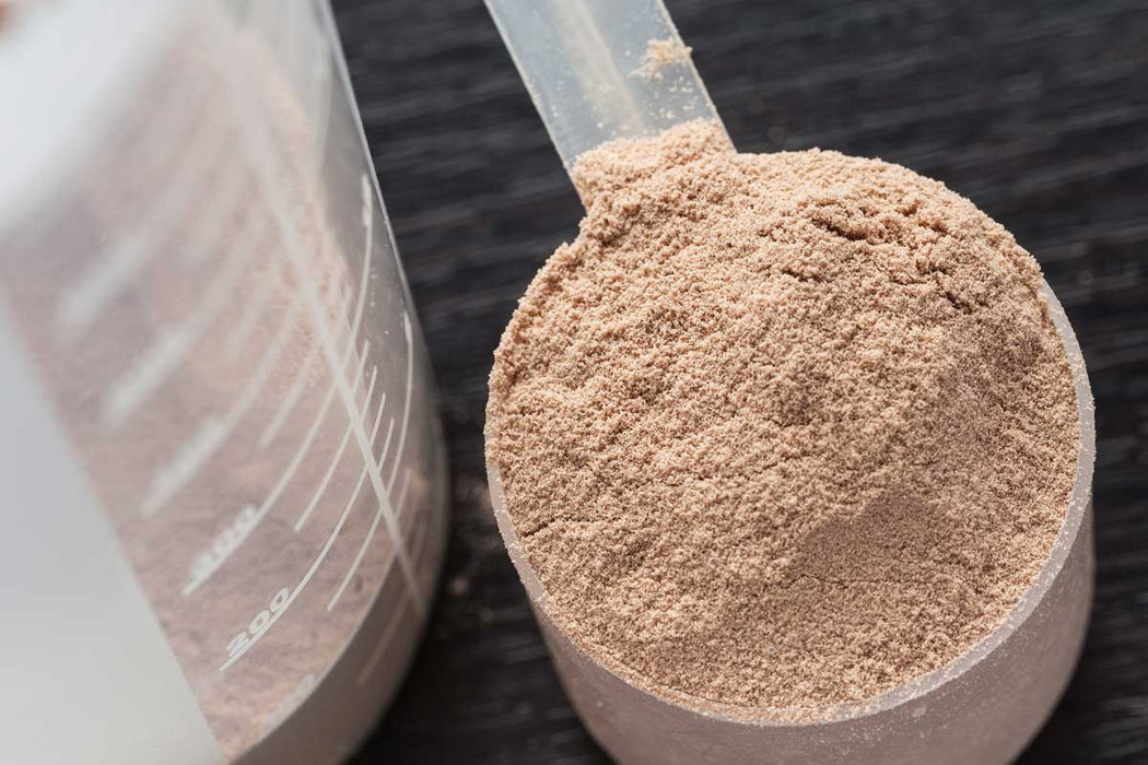 EvoSport Diet Whey Protein Powder