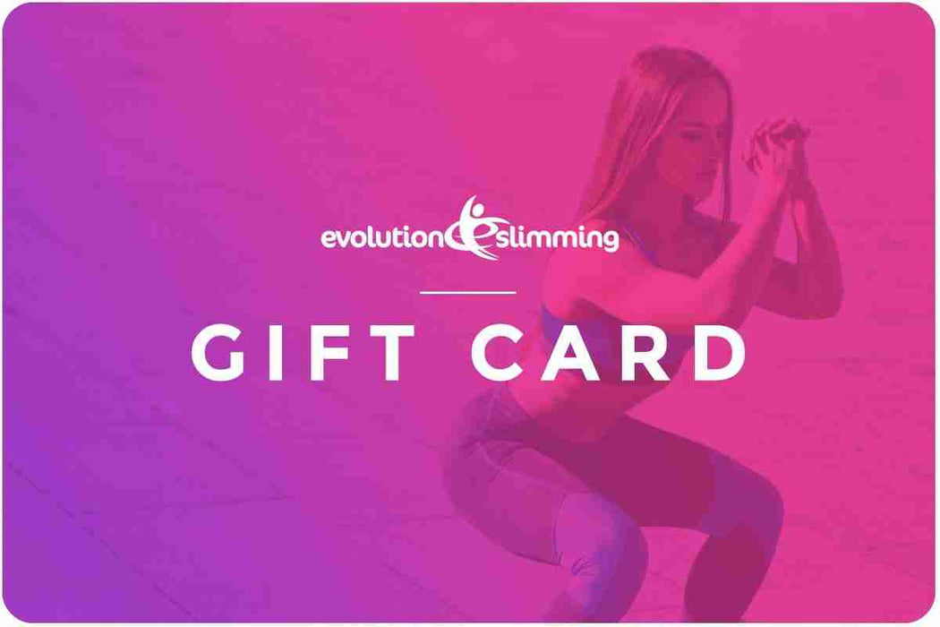 Evolution Slimming Gift Card (Women)