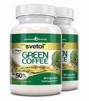 Green Coffee Bean for Weight Loss