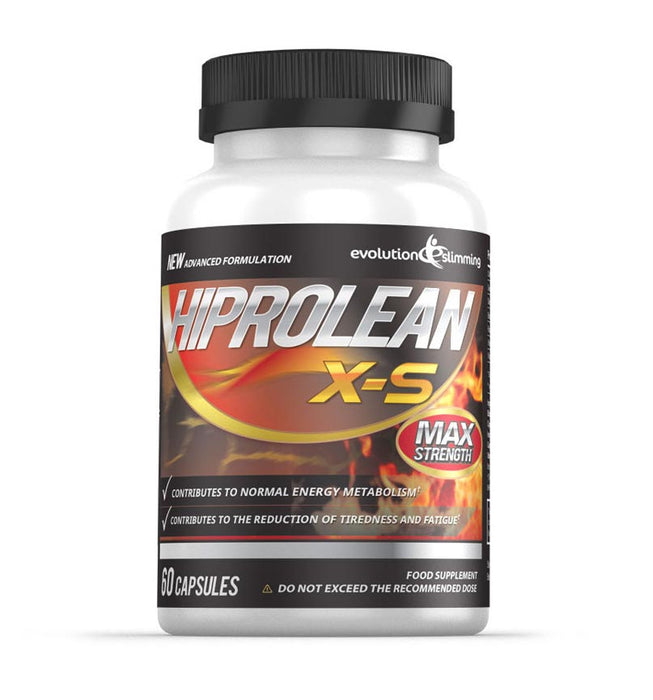 Hiprolean X-S High Strength Fat Burner