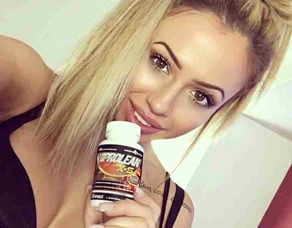 Holly Hagan Weight Loss Capsules