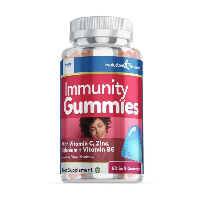Immune Support Gummy Supplement