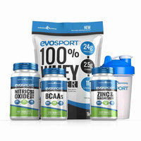 Sports Supplement gift ideas - sports bundle
