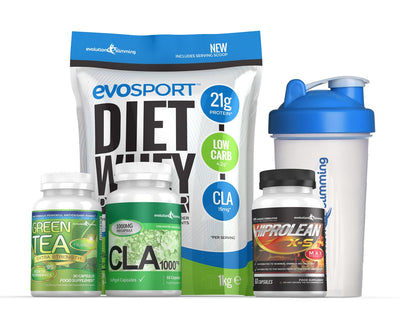 Weight Loss Bundle for Men