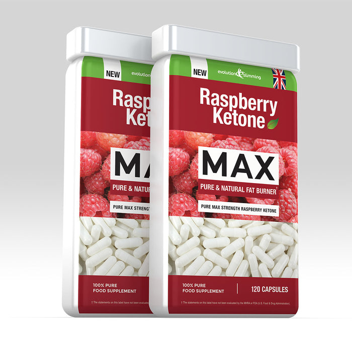 Raspberry Ketone 100mg