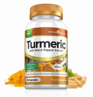 Turmeric for Weight Loss