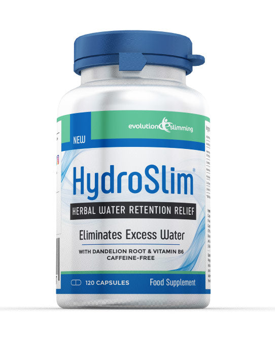 HydroSlim Excess Water Retention Supplement