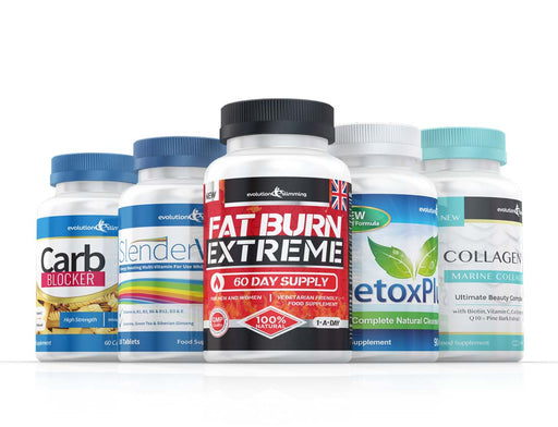 Summer Weight Loss Bundle