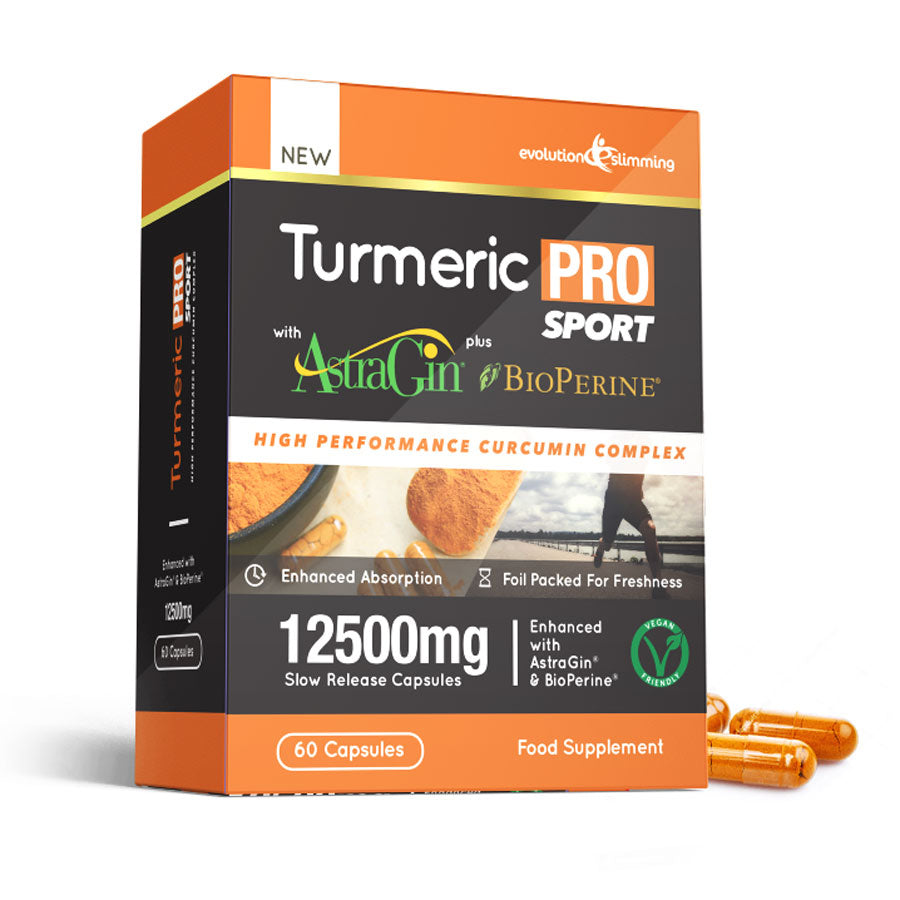 Turmeric Pro SPORT for Joint Pain & Inflammation