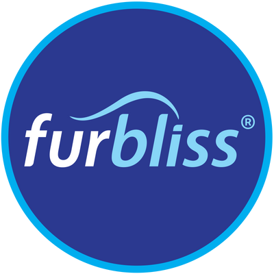 Furbliss Pet Brushes and Professional Dermatological Grooming for Dogs and Cats