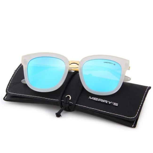 Cat Eye - C03 Blue - Women