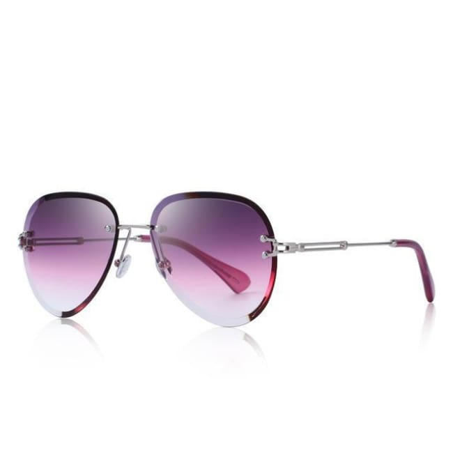Crystal - C03 Purple - Women
