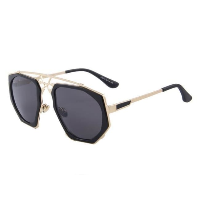 Gog - C01 Gold Black - Women
