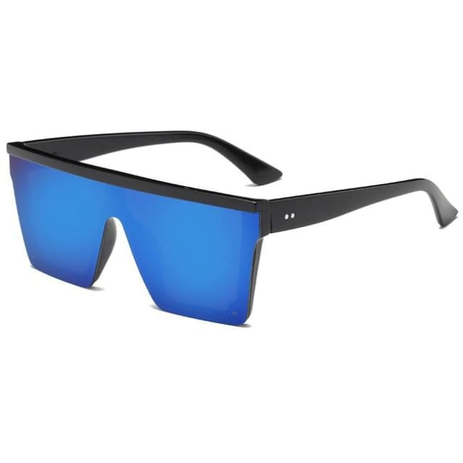 Runbird - Black Frame Blue - Women