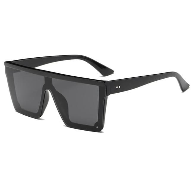 Runbird - Black Frame Grey - Women