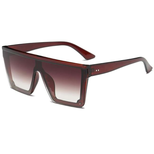Runbird - Brown Frame Brown - Women