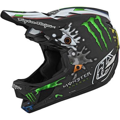 TROY LEE D4 CARBON HELMET