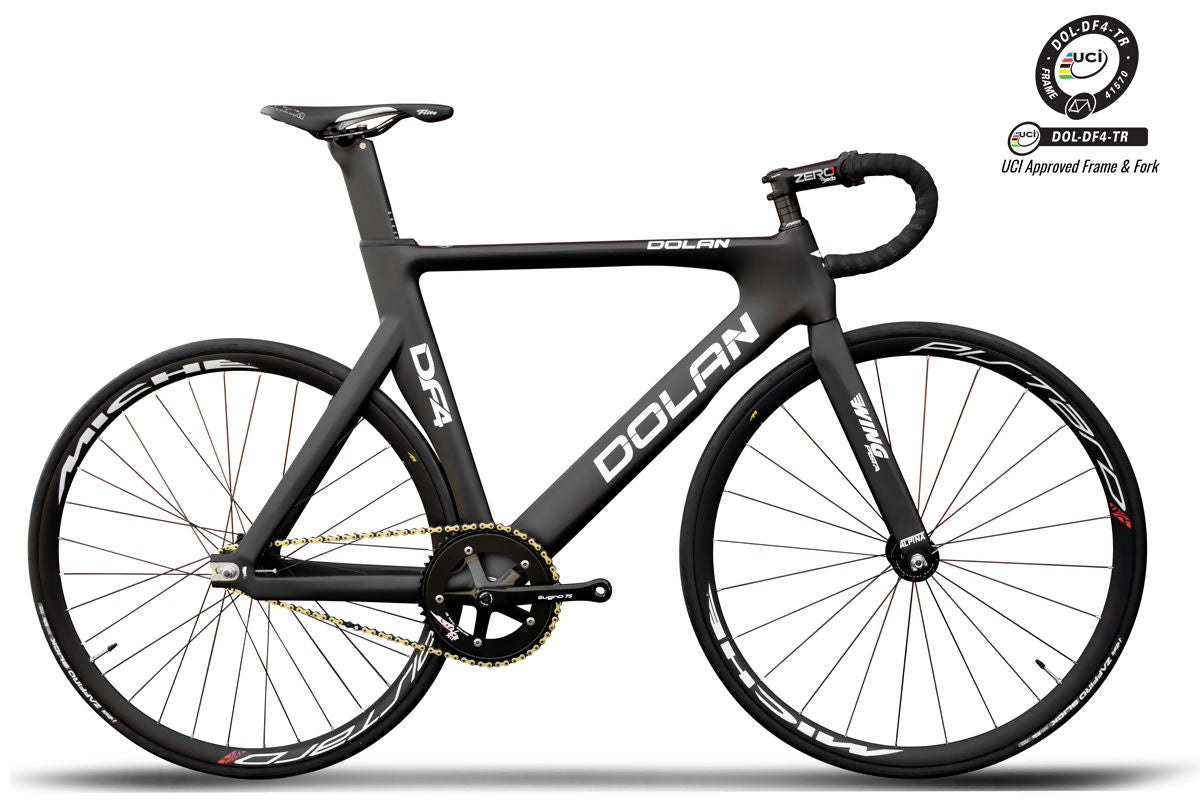 Dolan DF4 Track bike Carbon