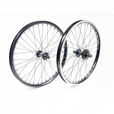 StayStrong EVOLUTION WHEELSET 20 X 1-1/8