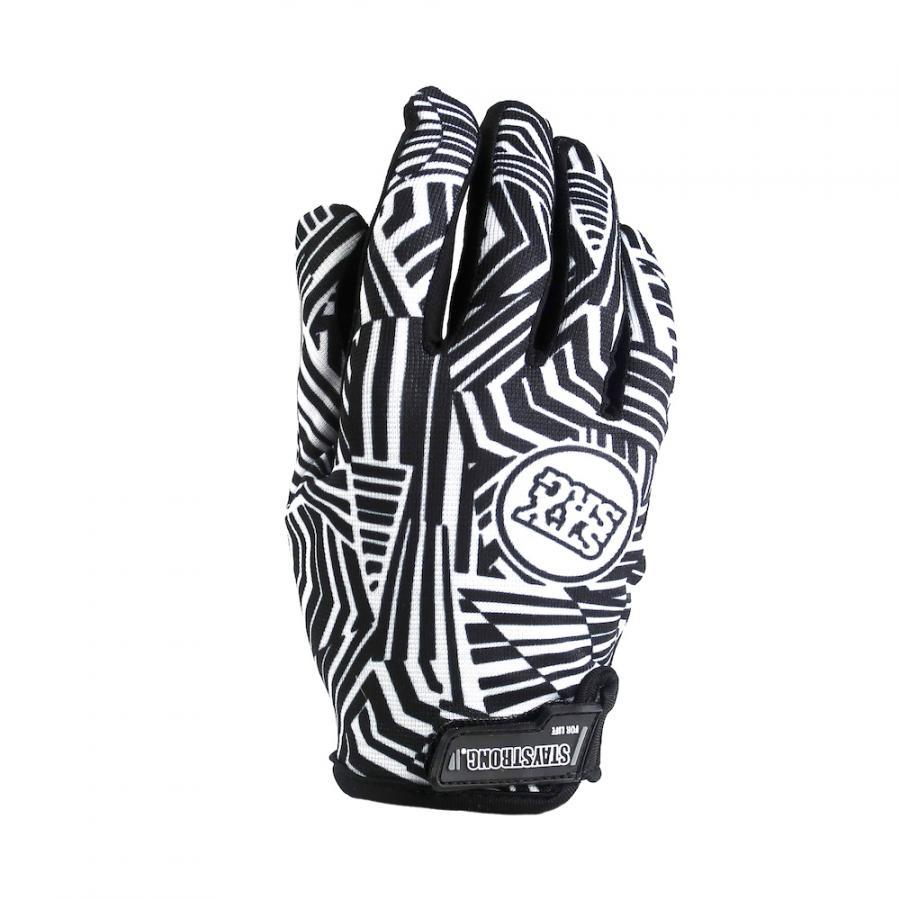 Staystrong Staple Glove (DIV FARGER)