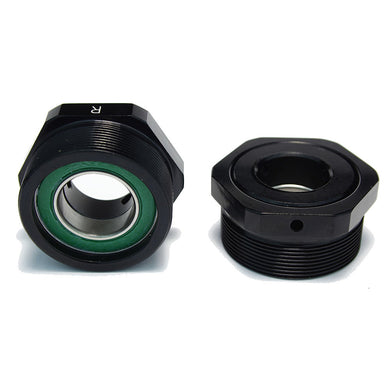 Answer Slider Bottom Bracket Cups & Bearings