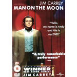 Man On The Moon DVD (PREOWNED) (15)