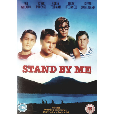 Stand By Me DVD (PREOWNED) (15)