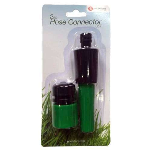 2pc Garden Hose Set