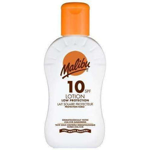 Malibu Sun Cream Lotion SPF 10 100 ml