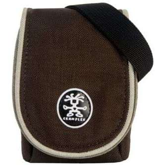 Crumpler Muffin Top 55 MUT55-003 Compact Camera Pouch Brown