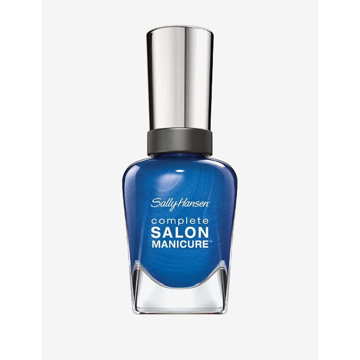 Sally Hansen Complete Salon Manicure Nail Polish - 827 Clay (14.7ml)