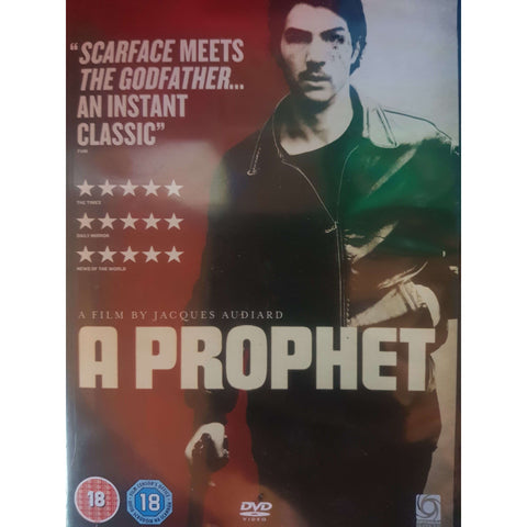 A Prophet DVD (PREOWNED) (18)