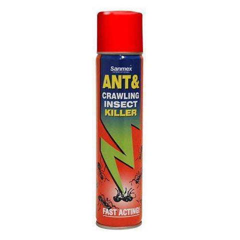 Ant and Insect Killer Spray 300ml