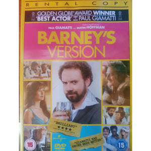 Barney's Version DVD (PREOWNED) (15)