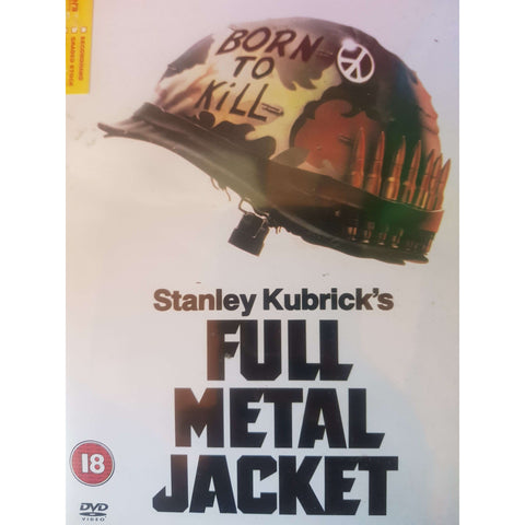 Full Metal Jacket DVD (PREOWNED) (18)
